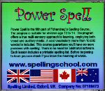 Power Spell